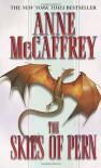 The Skies of Pern - Anne McCaffrey