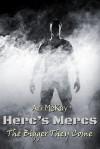The Bigger They Come - Ari McKay