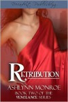 Retribution - Ashlynn Monroe
