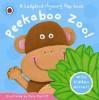 Peekaboo Zoo - Mandy Ross