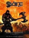 Slaine: The Books of Invasions: Scota and Tara v. 2 - Pat Mills