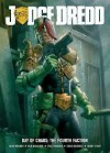 Judge Dredd - Day of Chaos: The Fourth Faction - John Wagner