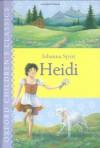 Heidi (Oxford Children's Classics) - Johanna Spyri