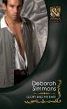 Glory and the Rake - Deborah Simmons