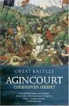 Agincourt - Christopher Hibbert
