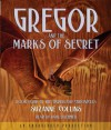 Gregor and the Marks of Secret  - Paul Boehmer, Suzanne  Collins