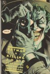 Batman The Killing Joke - Alan Moore