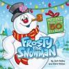 Frosty the Snowman Sticker Book - Jack/Nelson Rollins
