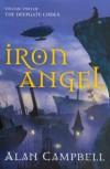 Iron Angel - Alan Campbell