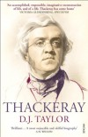 Thackeray - D.J. Taylor