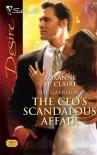 The CEO's Scandalous Affair - Roxanne St. Claire