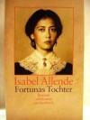 Fortunas Tochter : Das Geisterhaus : Porträt in Sepia Roman. (3 Bücher in Originalschuber) - Isabel Allende