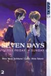 Seven Days: Friday → Sunday - Venio Tachibana, Rihito Takarai