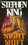 Night Shift (Silhouette Sensation) - Stephen King