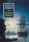 Treason's Harbour (Aubrey/Maturin, #9) - Patrick O'Brian
