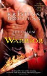 Warrior - Kristina Douglas