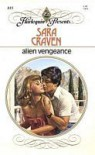 Alien Vengeance - Sara Craven