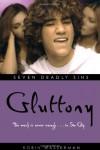 Gluttony - Robin Wasserman