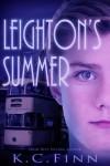 Leighton's Summer (SYNSK) - K.C. Finn