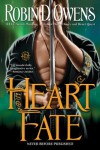 Heart Fate (Celta's HeartMates, Book 7) - Robin D. Owens