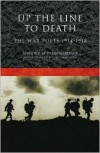 Up the Line to Death: The War Poets, 1914-1918 - Brian Gardner