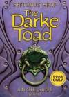 Septimus Heap: Darke Toad - Die Dunkelkröte (German Edition) - Angie Sage