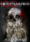 100 Nightmares - K.Z. Morano