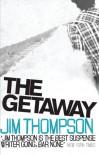 The Getaway - Jim Thompson