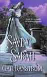 Saving Sarah - Gail Ranstrom