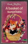 A Basket of Surprises - Enid Blyton