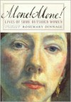 Alone! Alone!: Lives of Some Outsider Women (New York Review Collection) - Rosemary Dinnage