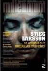 Os Homens Que Odeiam as Mulheres - Stieg Larsson, Mário Dias Correia
