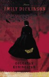Golgatan kuningatar - Emily Dickinson, Merja Virolainen