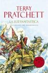 La luz fantástica (Discworld #2) - Terry Pratchett
