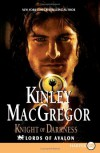 Knight of Darkness LP - Kinley MacGregor