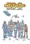 Egos Volume 1: Quintessence TP - Stuart Moore