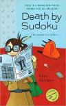 Death by Sudoku: A Sudoku Mystery - Kaye Morgan
