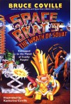 The Wrath of Squat (Space Brat Series, Book 3) - Bruce Coville