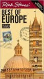 Rick Steves' Best of Europe - Rick Steves