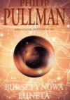 Bursztynowa luneta - Philip Pullman