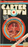Death to a Downbeat - Carter Brown