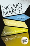Inspector Alleyn 3-Book Collection 6: Opening Night, Spinsters in Jeopardy, Scales of Justice - Ngaio Marsh