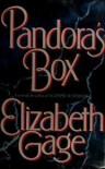 Pandora's Box - Elizabeth Gage