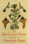 Best Loved Poems of the American People - Hazel Felleman