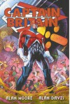 Captain Britain - Alan Moore, Alan Davis