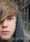 A Life for Nicholas - Matt Zachary