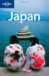 Lonely Planet: Japan - Chris Rowthorn, Andrew Bender, Timothy Hornyak, Benedict Walker