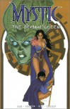 Mystic v. 2: The Demon Queen - Ron Marz, Brandon Peterson