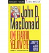 One Fearful Yellow Eye (Audio Tape) - MacDonald