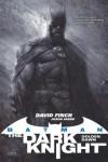 Batman: The Dark Knight: Golden Dawn - David Finch
